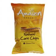 Amaizin Tortilla Mais Chips Original 250g