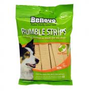 Benevo Dog Rumble Strips Kaustreifen Leckerli 180g