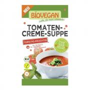 BioVegan Tomatencreme-Suppe 46g
