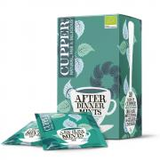 Cupper Tea After Dinner Mints 20 Teebeutel 38g