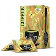 Cupper Tea Be Happy 20 Teebeutel 40g