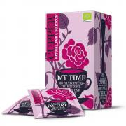 Cupper Tea My Time 20 Teebeutel 44g