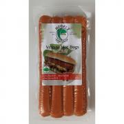 Hobelz Veggie World Hot Dogs Chili 200g
