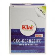 Klar EcoSensitive Öko-Kernseife 100g