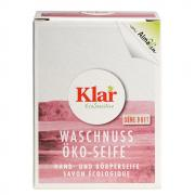 Klar EcoSensitive Öko-Seife Waschnuss 100g