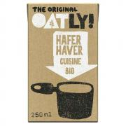 Oatly Hafer Cuisine 250ml