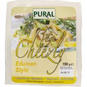 Pural Cheezly Edamer Style 190g