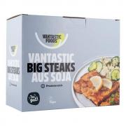 Vantastic Foods Soja Big Steaks 500g