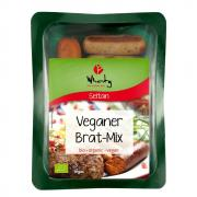 Wheaty Vegan Brat-Mix 200g
