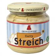 Zwergenwiese Streich Curry 180g