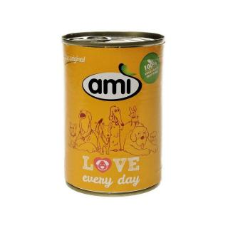 Amì Dog Love Every Day Nassfutter 400g
