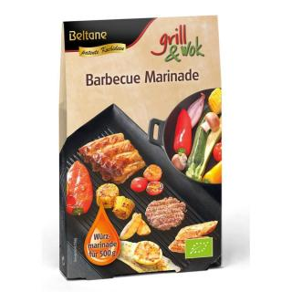 Beltane Marinade Barbecue 50g