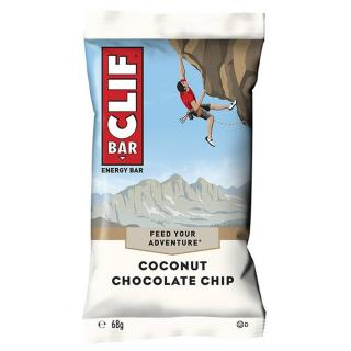 Clif Bar Energieriegel Coconut Chocolate Chip 68g