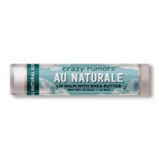 Crazy Rumors Au Naturale Lippenbalsam 4,4ml