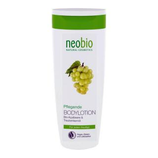 Neobio Bodylotion Pflegend 250ml