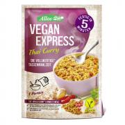 Allos Vegan Express Tassenmahlzeit Thai Curry 65g