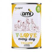 Amì Dog V-Love Every Day Nassfutter Yellow 400g