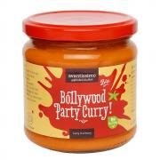 Avantissimo Currysauce Bollywood Party Curry! 350ml