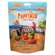 Benevo Dog Pawtato Ocean Treats Leckerli klein 140g