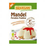 BioVegan Paradies Pudding Mandel 49g