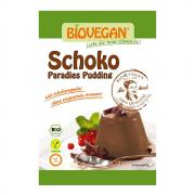 BioVegan Paradies Pudding Schoko 50g
