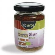 BioVerde Oliven Pesto 125ml
