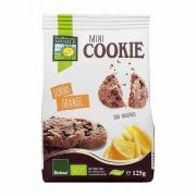 Bohlsener Mühle Mini Cookie Schoko-Orange 125g