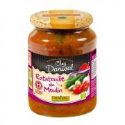 Danival Ratatouille du Moulin 670g
