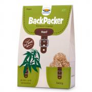 Govinda BackPacker Rohkost-Cracker Hanf 80g