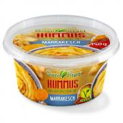 GreenHeart Hummus Marrakesch 150g