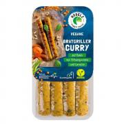 Hobelz Veggie World Bratgriller Curry 250g