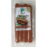 Hobelz Veggie World Hot Dogs Rauch 200g