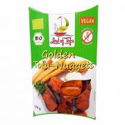 Lord of Tofu Golden Tofu-Nuggets 170g
