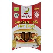 Lord of Tofu Smoked Tofu Hot Dogs 120g