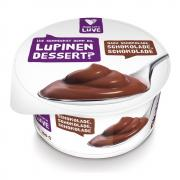 Made with Luve Lupinen-Dessert Schoko 150g