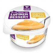 Made with Luve Lupinen-Dessert Vanille 150g