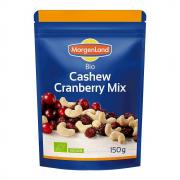 MorgenLand Cashew-Cranberry-Mix 150g