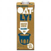 Oatly Haferdrink Calcium 1.0 Liter