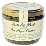 Pan do Mar Algen-Pastete Hausmacher Art 125g