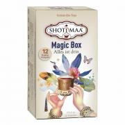 Shoti Maa Magic Box Probierpackung 12 Teebeutel 23,8g