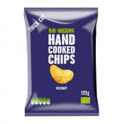 Trafo Handcooked Chips Rosmary 125g