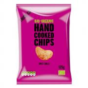Trafo Handcooked Chips Sweet Chilli 125g