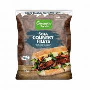 Vantastic Foods Soja Country Filets Rinderfilets 150g