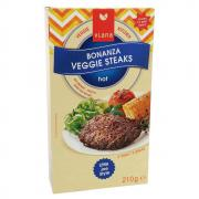 Viana Bonanza Veggie-Hacksteaks hot 210g