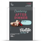 Violife After Dinner Cranberry am Stück 150g