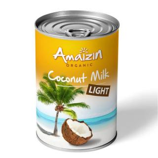 Amaizin Kokosmilch light 400ml