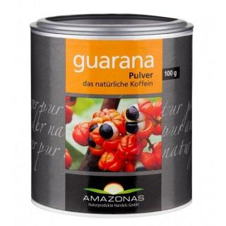 Amazonas Products Guarana Pulver 100g