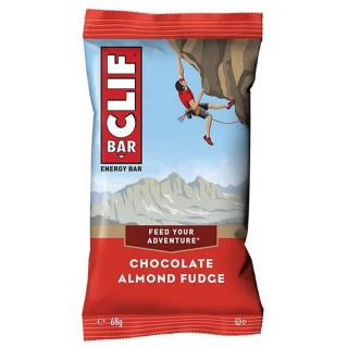 Clif Bar Energieriegel Chocolate Almond Fudge 68g