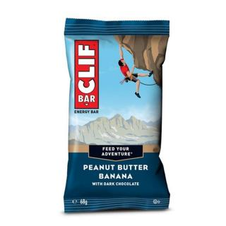 Clif Bar Energieriegel Peanut Butter Banana Dark Chocolate 68g