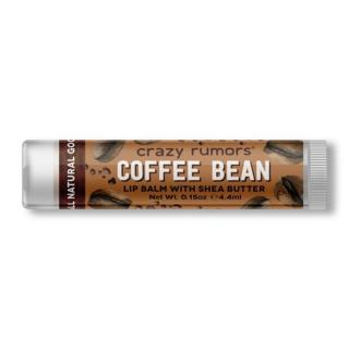 Crazy Rumors Coffee Bean Lippenbalsam 4,4ml